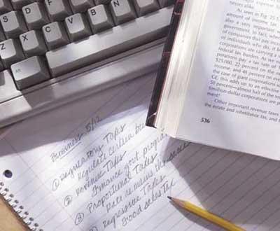 Cara cepat menulis daftar pustaka di MS Word 2007 ...