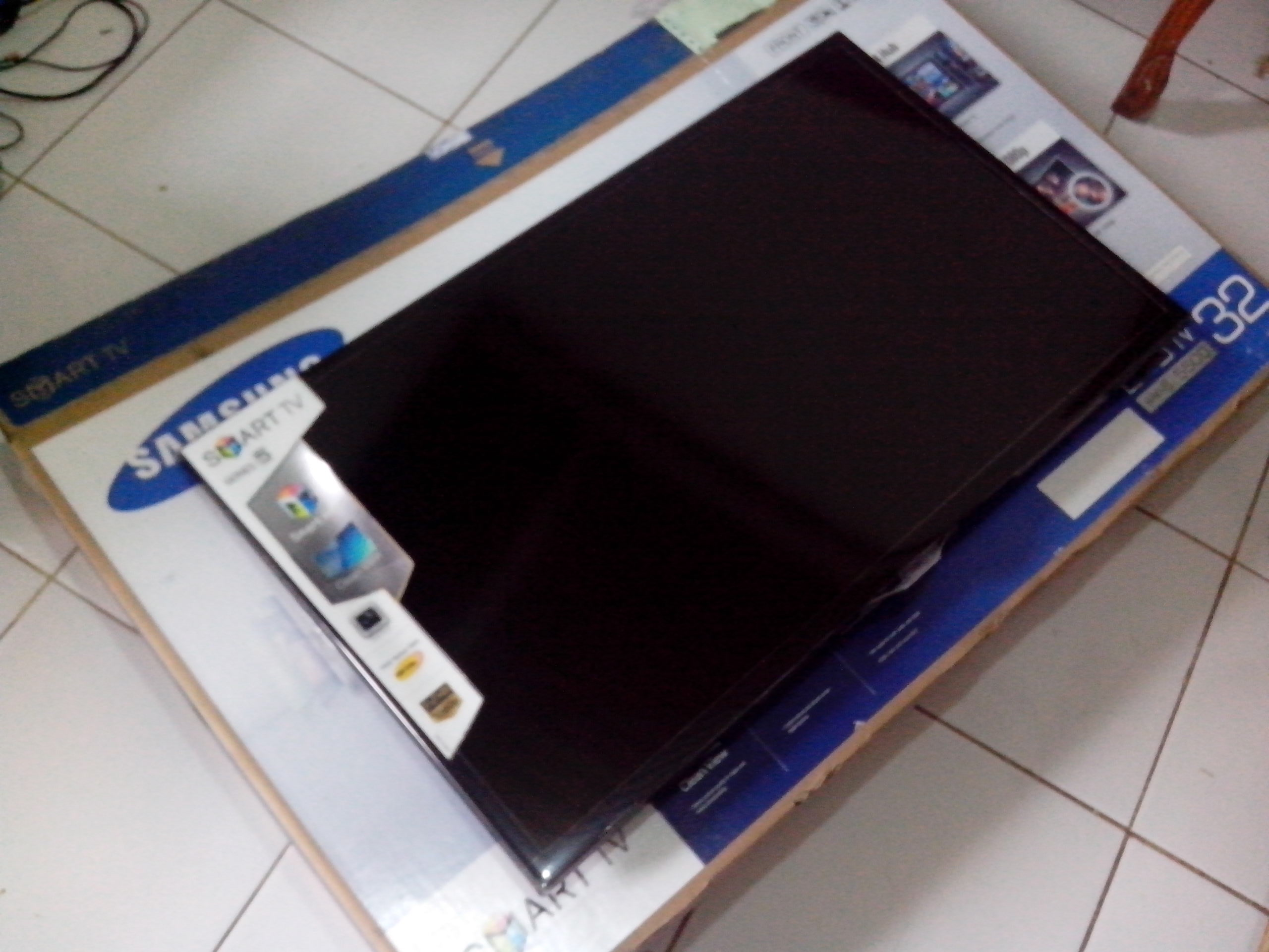 Harga Samsung Smart tv 40 Inch 40 Inch Samsung Smart tv Img