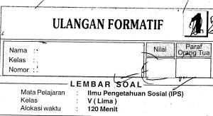 formatif1-IPS-kelas5-semester1-ta-2011-2012