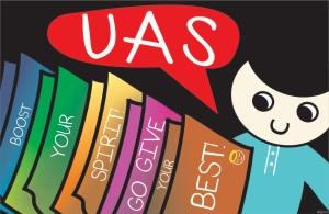 UAS-Desain