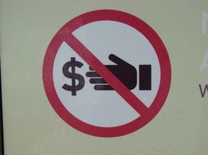 money_hand